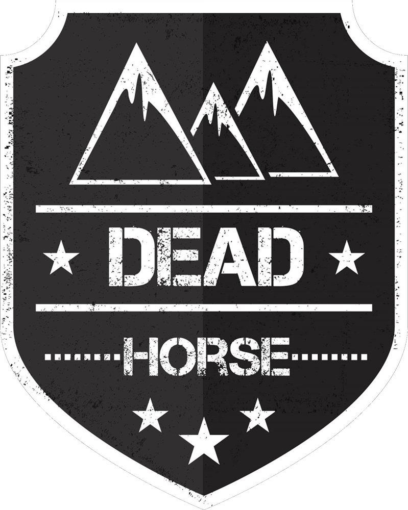 Dead Horse Adventure Logo